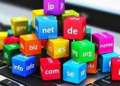 Tools for Domain Name Suggestions