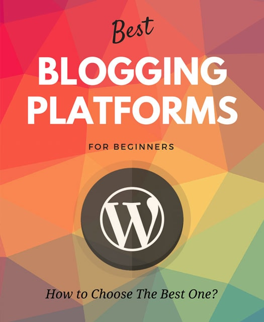 Popular Blogging Platforms
