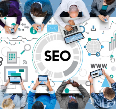 Why most SEO strategies fail